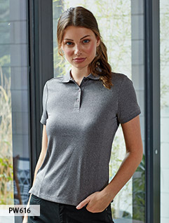 Workwear Polo-Shirts